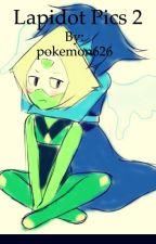 Lapidot pics 2 by pokemon626