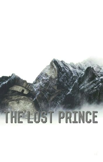The Lost Prince (BWWM)