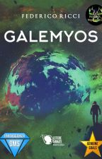 Galemyos - [Opera candidata a contest letterari] by Mirage81