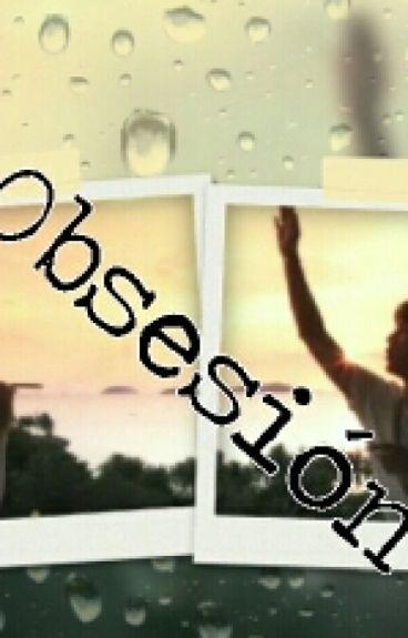 Obsesion - jinkook