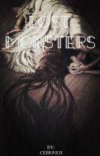 Lost Monsters (MxM) by Cerra101