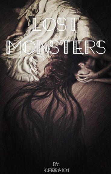 Lost Monsters (MxM)
