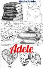 Adele by NadiaPrado07