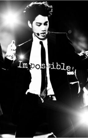 [İmpossible] KAİ //One Shot// by AzeriKizi