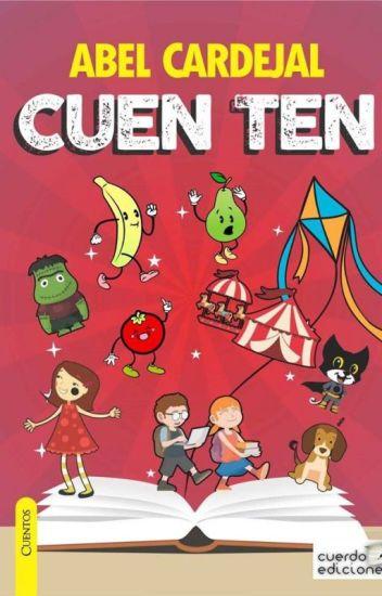 CUEN TEN (10 cuentos)