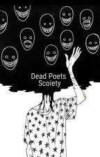 Dead Poet's  Society by phosphenite