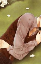 """Whispering """"I Love You"""" {APH UsUk/UkUs} by AmericanCanada"""