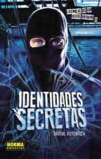 Identidades Secretas by Arawna