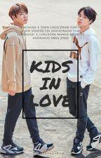kids in love ➡️ pj + jjk short fic [finished] by kimyugyexom