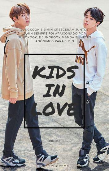 kids in love ➡️ ji+kook