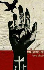The Writing Dead - One Shots, Nominierungen, Fakten und Infos | The Walking Dead by Wervamp_bites