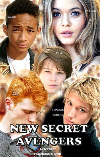 New Secret Avengers