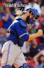 Wild Pitches To The Heart (Russell Martin & Kevin Pillar) by bluejaysfanfics