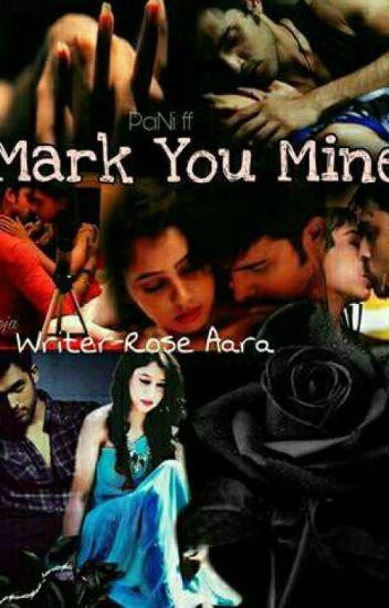Mark You Mine : Pani ff