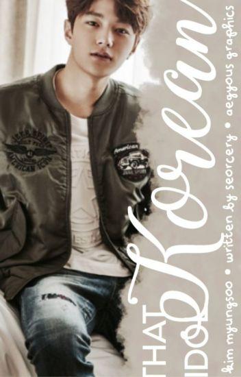 That Korean Idol (TKG Book 2)
