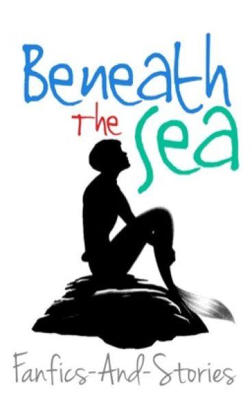 Beneath The Sea [Percabeth AU]