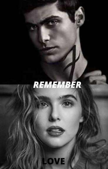Remember Love -Alec Lightwood