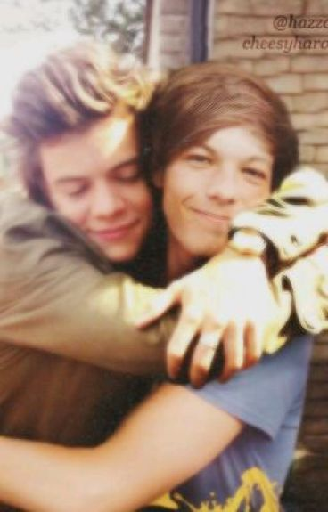 In love with my teacher (Larry Stylinson & Niam Horayne) ~COMPLETE~