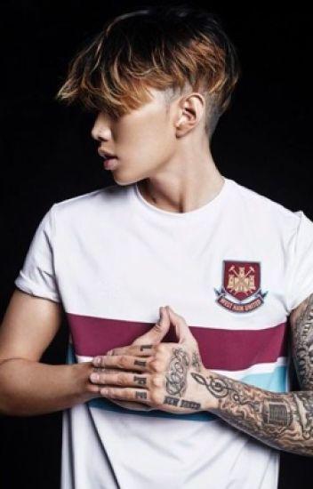 Mr. Nice Guy (Jay Park x Reader)