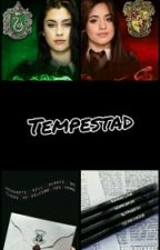 Tempestad - Camren  by RotuladorMulticolor