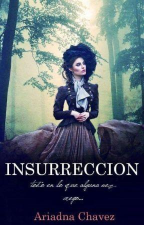 Insurrección- by karou1029