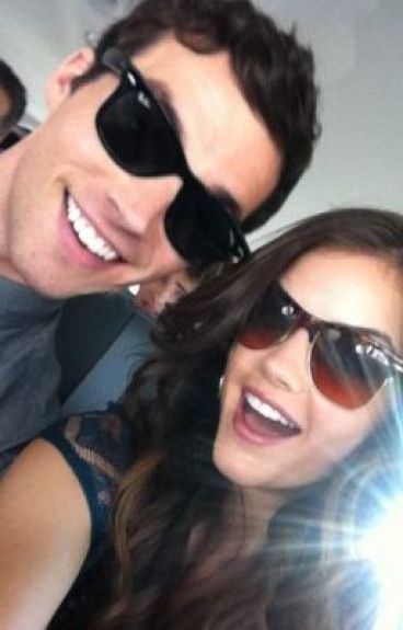 Ian, I need your help - A Lucian Story - Lucy and Ian - PLL
