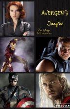 Avengers Imagine by meggydiva