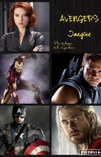 Avengers Imagine