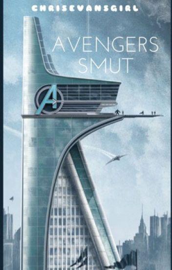 Avengers Smut