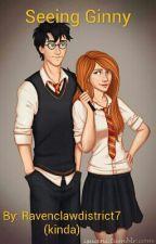 Seeing Ginny by HinnyinYouandMe