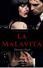 Malavita by ClementineCavill