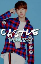 Castle ♛ Minghao by bigwoozi