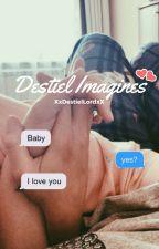 Destiel Imagines by XxDestielLordxX