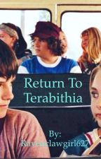 Return to Terabithia by Ravenclawgirl627