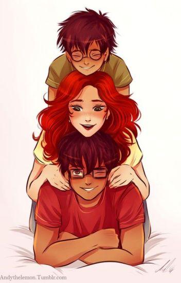 Reunion: A Jily Returns Harry Potter Fan-fiction
