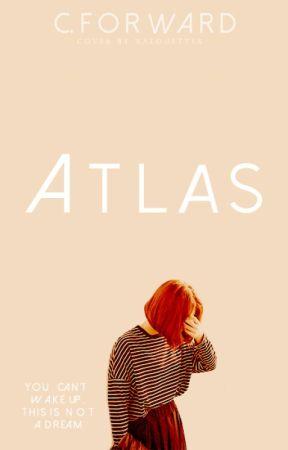 Atlas | An LGBT Love Story | NaNoWriMo 2019 by theyellowsubmarinist
