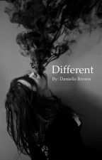different by Scarlover13