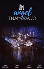 Un Ángel Enamorado by AleCastTW