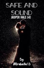Safe and Sound//Jasper Hale[4] by Mirabelle13
