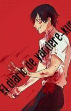 El diario de Yandere-kun by Yoshiro24