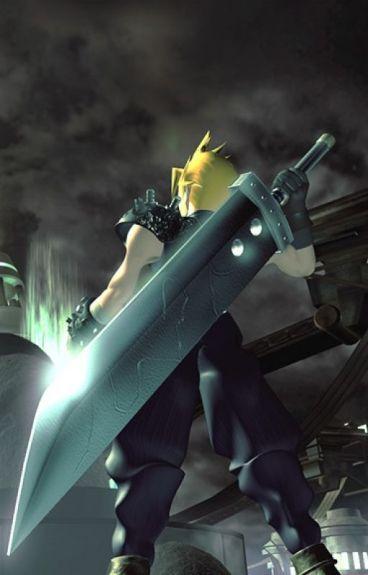 Final Fantasy VII Reader Insert Oneshots