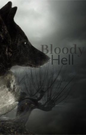 Bloody Hell{Sirius Black LS} by ravenlowater
