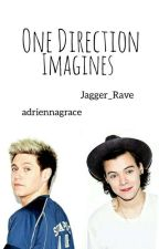 One Direction Imagines by adriennagrace