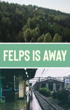 Felps is away » cell.ps by littlelarryes