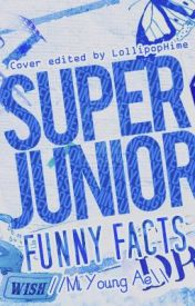 Super Junior Funny Facts !! the 13 DORKS !! by AeMochi7