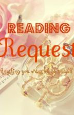 Reading Requests For Me To Accept by Fascinating