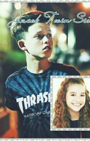 Jacob Sartorius Twin by Spartansrules