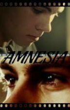 AMNESIA  (GAY/STILES STILINSKI )  by LiamLoveXever