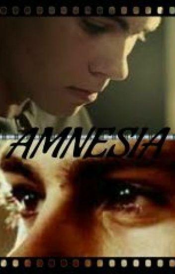 AMNESIA  (GAY/STILES STILINSKI )