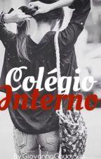 Colégio interno  by GiovannaGaudioso